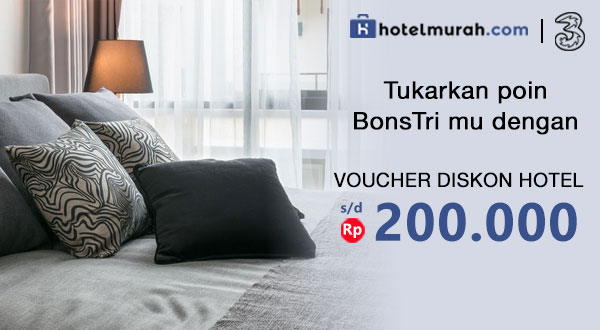 Promo Hotel For Bonstri Hotelmurah Com