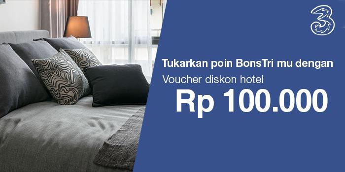Promo Diskon Hotel Rp 100 000 Hotelmurah Com